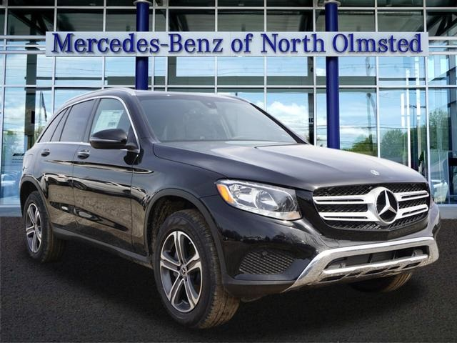 2018 Certified Pre-Owned GLC 300 4MATIC®