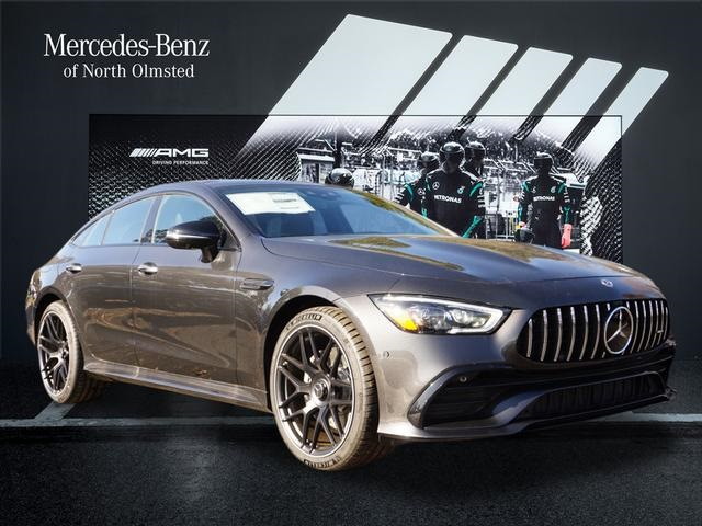 New 2020 Mercedes-Benz GT Base