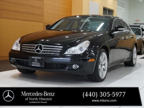 Mercedes-Benz Service Loaner Vehicle Specials | North Olmsted OH