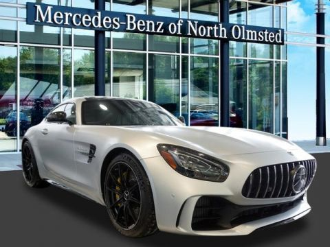New 2019 Mercedes-Benz GT R